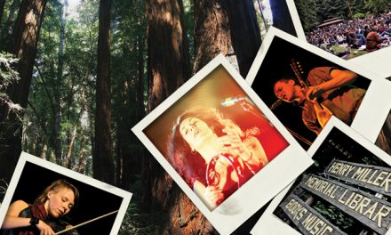 Deep in the Woods: Henry Miller Library Turns 30