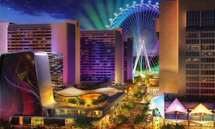 First Look: Las Vegas' Linq Project