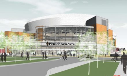 Naming Rights: Pinnacle Bank Arena