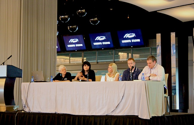Venue Managers Discuss Effective Intern Programs