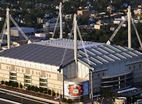 Naming Rights: Alamodome
