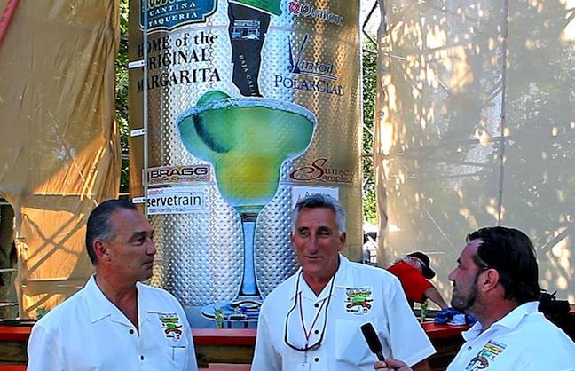 California Cocktail