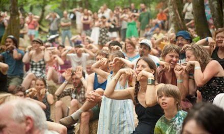 Pickathon Serves Up Greenest Festival