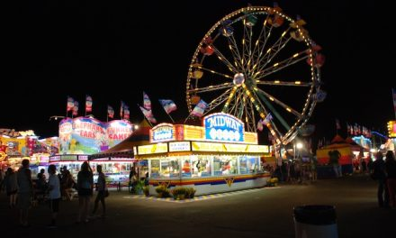 Minnesota Fair Hits Big Attendance