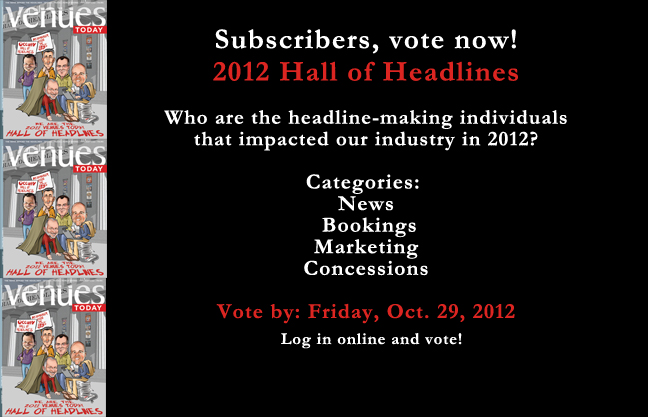2012 Hall of Headlines – Vote Now!