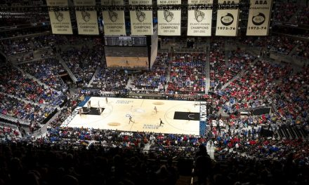 College Basketball Tips Off At Barclays Center
