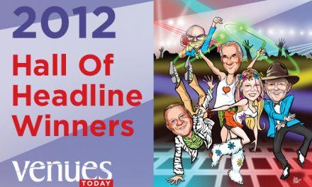 Meet the Class of 2012