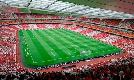 A Social Media 'Arsenal' — The English Football Club Discusses Using Social Media in the U.K.