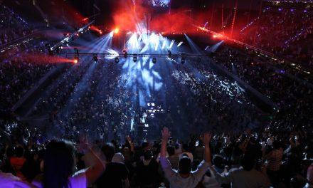 Viva Arena Ciudad de México
