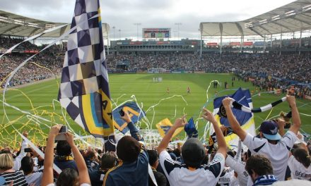 StubHub Inks Naming Rights Deal with MLS Stadium