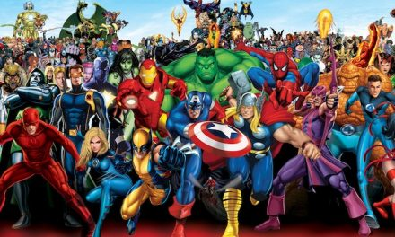 Marvel and Feld Team up for Arena Tour