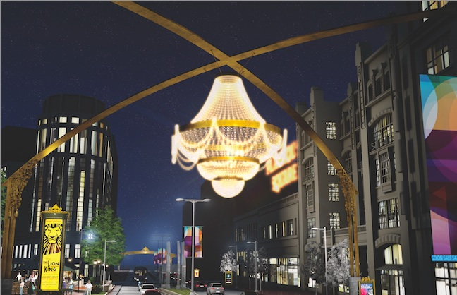 Playtime with Design at PlayhouseSquare