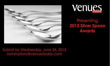 2013 Silver Spoon Award – Submit nominations!