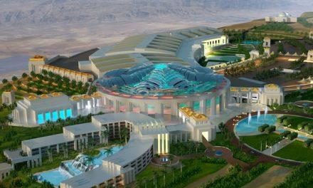 AEG Ogden Seeks To Fill Openings in Oman
