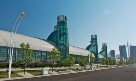 Toronto's Exhibition Place Selects Ovations Food Services