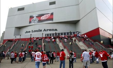 Bankruptcy no road block for Detroit Red Wings