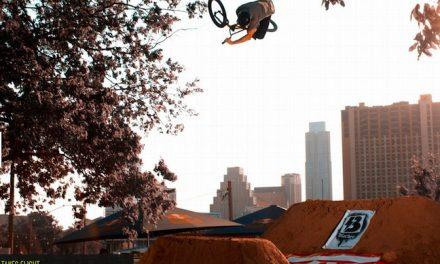 X Games Chooses Austin