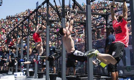 CrossFit Games help StubHub Center flex its muscles