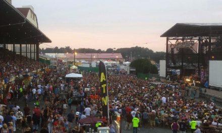 Storms Hurt Fair Attendance in Pennsylvania