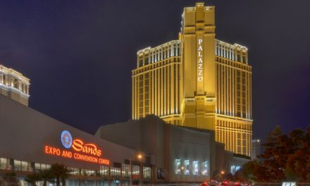 Las Vegas Meeting Venues' Record Green Certification