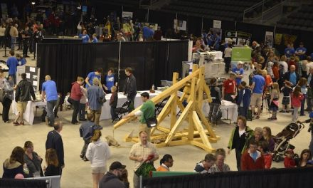Science Rendezvous and Bike Rodeo Among Success Stories