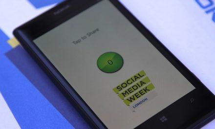 Meetings Link to Attendee's Social Media
