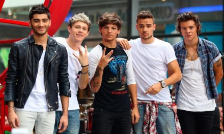 One Direction Plans Stadium Run