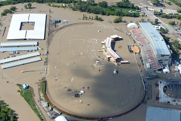 Weather Biggest Factor for 2013 Fairs