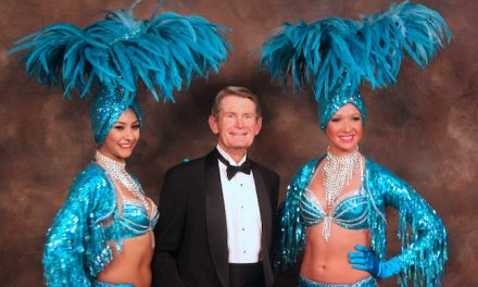 Showmen's League of America Celebrates 100 Years