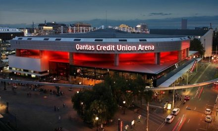 New Name for Australian Arena