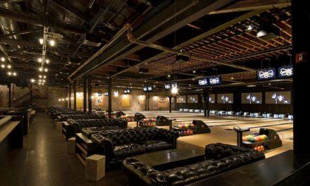 Biggest Brooklyn Bowl to Open in Las Vegas