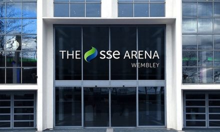 AEG Partners Again with SSE for Naming Rights