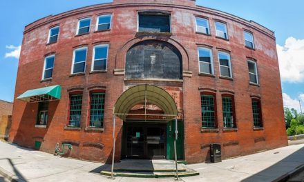 Historic Knoxville Venue Reborn As The International