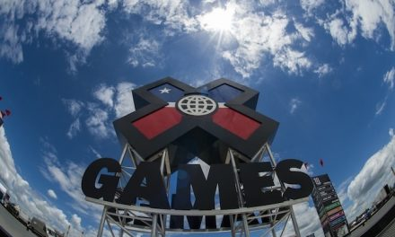 X Games Race Into Austin