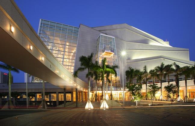 DESTINATION: Miami Continues Growth