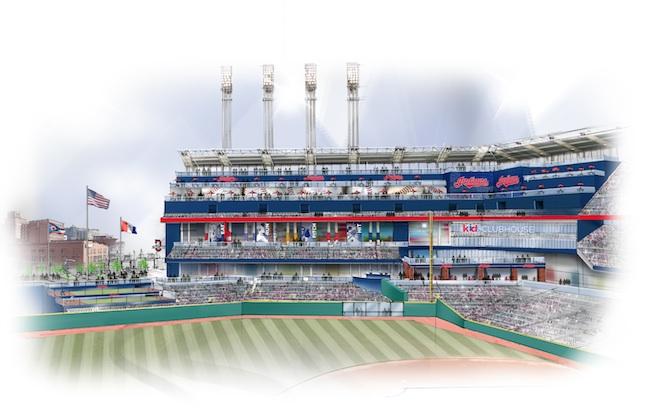 MLB Stadium is Progressive in Improvements