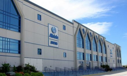Allstate Arena to Maintain Moniker
