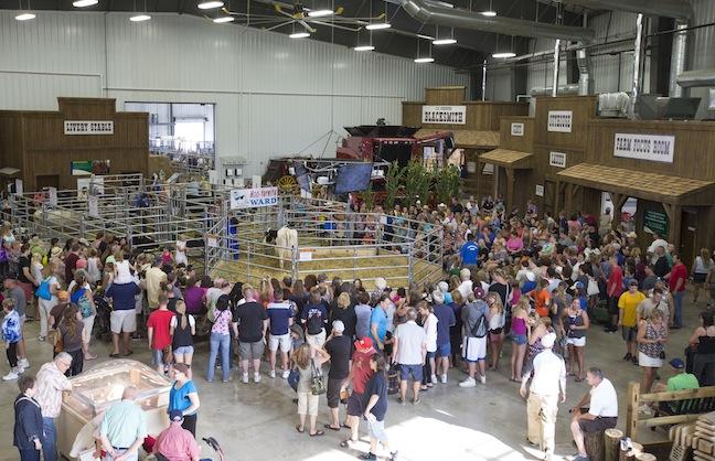 Erie County Fair Celebrates 175 Years