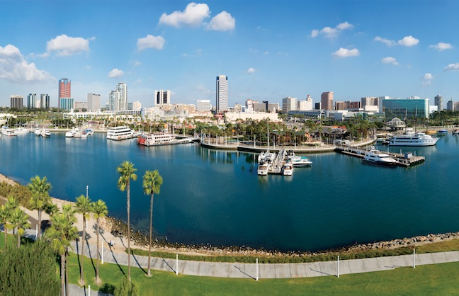 Long Beach Adds Third Straight Weekend of Racing
