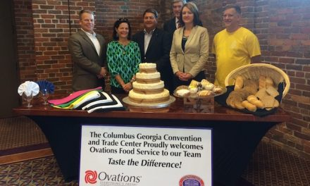 Ovations Uses Local Vendors in New Contract