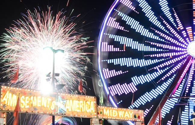 Ohio State Fair Has a Record-Breaking 2014