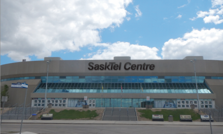 Rights Deal for SaskTel Centre Updates Tech