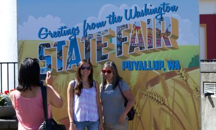 Over A Million Attend Washington State Fair