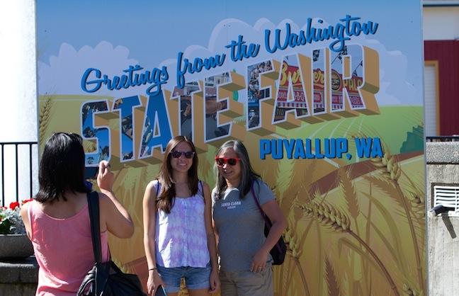Over A Million Attend Washington State Fair