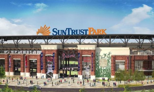 Braves, SunTrust Announce Naming Rights Deal