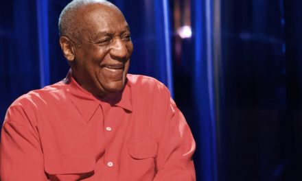Cosby Takes The Stage Despite Controversy