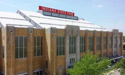 State Fairgrounds Coliseum Gets New Name