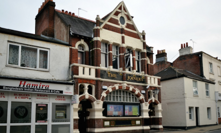 Music Venue Trust Protects Grassroots Venues