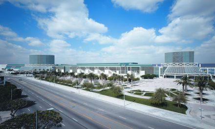 LACC Gets WonderCon in 2016