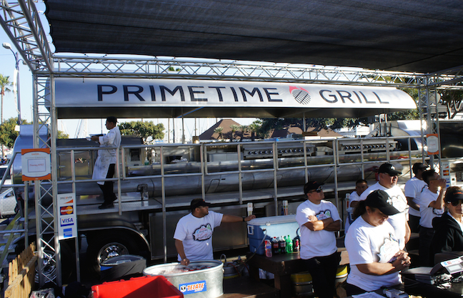 Savor Expands Offerings at Grand Prix